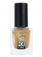 Golden Rose - ICE CHIC Nail Color - O-ICE - 61 - 61