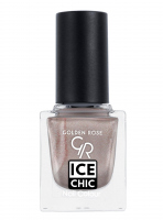 Golden Rose - ICE CHIC Nail Color - O-ICE - 64 - 64