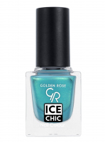 Golden Rose - ICE CHIC Nail Color - O-ICE - 71 - 71