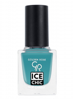 Golden Rose - ICE CHIC Nail Color - O-ICE - 73 - 73