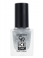 Golden Rose - ICE CHIC Nail Color - O-ICE - 101 - 101