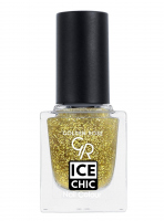Golden Rose - ICE CHIC Nail Color - O-ICE - 102 - 102