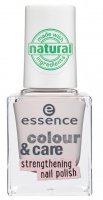 Essence - COLOR & CARE - Strengthening nail polish