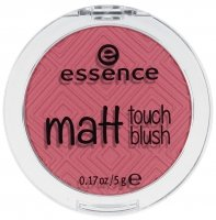 Essence - Matt touch blush