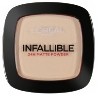L'Oréal - INFALLIBLE 24H MATTE POWDER