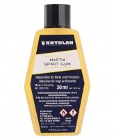 KRYOLAN - MASTIX - SPIRIT GUM - For Hair, Beards and wigs - ART. 2001/30
