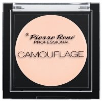 Pierre René - Camouflage Cover Cream