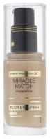 Max Factor - MIRACLE MATCH FOUNDATION