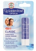 Golden Rose - LIP BALM CLASSIC
