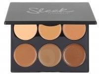 Sleek - Cream Contour Kit - DARK 097