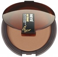 MIYO - Sun kissed - Matte bronzing powder