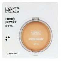 Pierre René - MEDIC - Creme Powder SPF 15 - Luxurious foundation