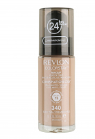 Revlon - Colorstay Makeup for Combination /Oily Skin - 340 Early Tan - 340 Early Tan