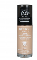 Revlon - Colorstay Makeup for Combination /Oily Skin - 240 Medium Beige - 240 Medium Beige