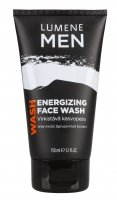 LUMENE - MEN - WASH ENERGIZING FACE WASH - REF. 80036