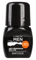 LUMENE - MEN - MOTIVATE - ANTIPERSPIRANT ROLL-ON - REF. 80031