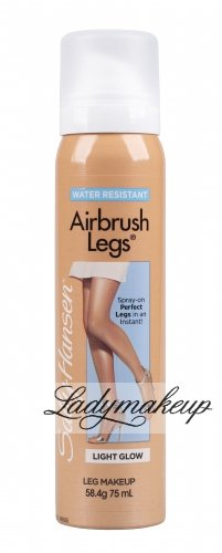 Sally Hansen - Airbrush Legs - Spray Tights