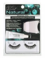 ARDELL - Fashion LASHES / NATURAL (starter kit) - 101 - 101