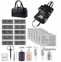 ARDELL - Start Up Kit - Eyelash Set + Bag