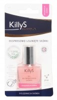 KillyS - CUTICLE COMPLEX GEL