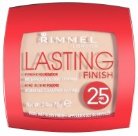 RIMMEL - LASTING FINISH - POWDER FOUNDATION