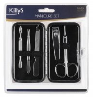 KillyS - Inter Vion - Manicure Set - BEIGE