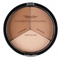 Pierre rené - POWDER CONTOURING