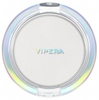 VIPERA - ART OF COLOR - COMPACT POWDER - BENGAL TIGER - 201