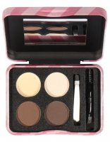 W7 - BROW PARLOUR - Eyebrow Make-up Palette