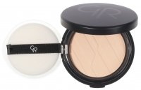 Golden Rose - LONGSTAY Matte Face Powder - P-GLF