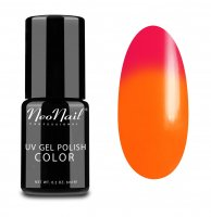 NeoNail - UV GEL POLISH COLOR - THERMO COLOR - 6 ml - 5181-1 - COSMOPOLITAN - 5181-1 - COSMOPOLITAN