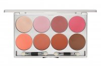 KRYOLAN - PROFESSIONAL BLUSHER SET - MATT - ART. 5197