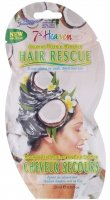 Montagne Jeunesse - COCONUT PROTEIN MASQUE - HAIR RESCUE