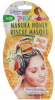7th Heaven (Montagne Jeunesse)- MANUKA HONEY -For damaged roots and dry hair