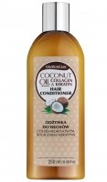 GlySkinCare - COCONUT OIL & COLLAGEN KERATIN HAIR CONDITIONER