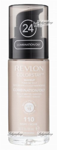 Revlon - Colorstay Makeup for Combination /Oily Skin