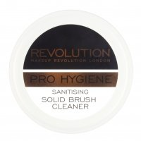 MAKEUP REVOLUTION - PRO HYGIENE SANITISING SOLID BRUSH CLEANER
