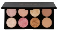 MAKEUP REVOLUTION - GOLDEN SUGAR 2 ROSE GOLD - ULTRA PROFESSIONAL BLUSH PALETTE