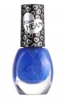 HEAN - I Love Hean Sugar Crystals - Nail Varnish - Sand effect