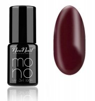 NeoNail - MONO UV 3 IN 1 LACK - Hybrid Varnish - 4743 Sweet Wine - 4743 Sweet Wine