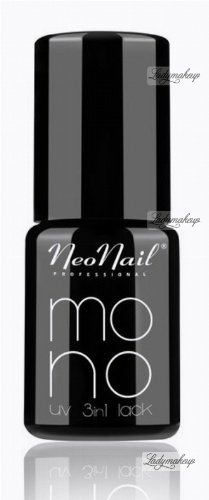 NeoNail - MONO UV 3 IN 1 LACK - Hybrid Varnish