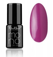 NeoNail - MONO UV 3 IN 1 LACK - Hybrid Varnish - 4396 Forever Calm - 4396 Forever Calm