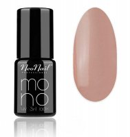 neonail  mono uv 3 in 1 lack  hybrid varnish