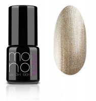 NeoNail - MONO UV 3 IN 1 LACK - Hybrid Varnish - 4517 Antique Gold - 4517 Antique Gold