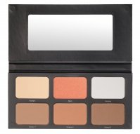 ARTDECO - MOST WANTED - CONTOURING PALETTE - 2 WARM