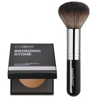 Swederm - BRONZGING STONE AND BIG BRUSH