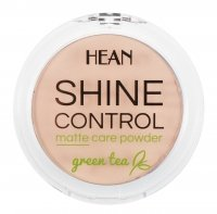HEAN - SHINE CONTROL - MATTE CARE POWDER