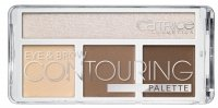 Catrice - EYE & BROW CONTOURING PALETTE - 020