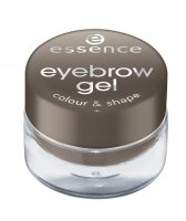 Essence - EYEBROW GEL COLOR & SHAPE