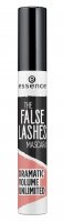 Essence - THE FALSE LASHES MASCARA - DRAMATIC VOLUME UNLIMITED